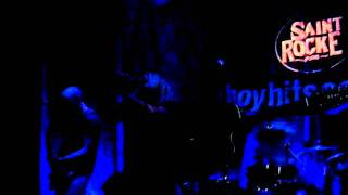 Boy Hits Car (Live @ Saint Rocke) - I'm A Cloud