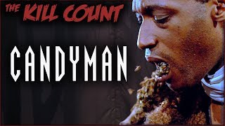Candyman (1992) KILL COUNT