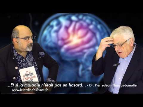 Vidéo de Pierre Jovanovic