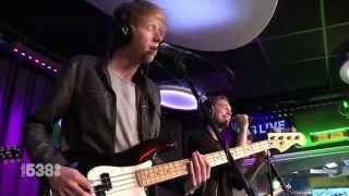 The Doots live bij de Show Zonder Naam