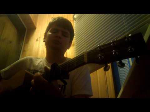 Сплин-Давайте делать паузы в словах на гитаре