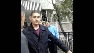 Это Война в Казахстане(5)