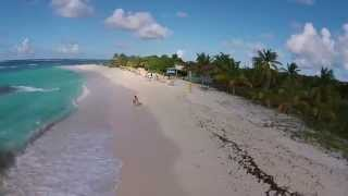 preview picture of video 'Anguilla 2015: Wave and Say Hi!'