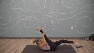 Protected: September 14, 2021 – Julie Van Horne – Hatha Yoga (Level II)