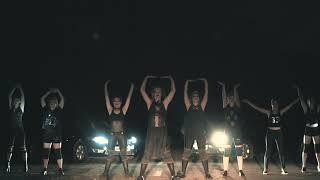Gentle Woman / Vogue dance / Покровск Украина