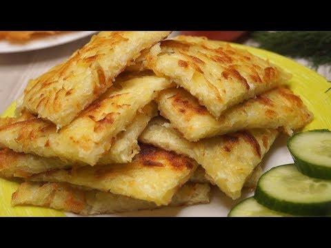 Быстрая картошка. Просто великолепный завтрак. Блюдо получается вкусное и сытное. Готовится быстро. Продук...