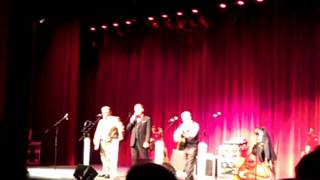 I Believe, Dailey & Vincent