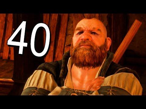 СТАРЫЙ ХЕР!!! - [Ведьмак 3: Дикая Охота] #40
