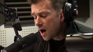 Damon Albarn - Apple Carts - Session acoustique OÜI FM