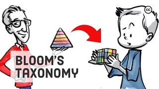 Bloom's Taxonomy: Structuring The Learning Journey