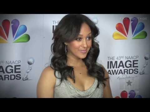 Tamera Mowry, Tamar Braxton, Loni Love Land Daytime Talk Show - HipHollywood.com