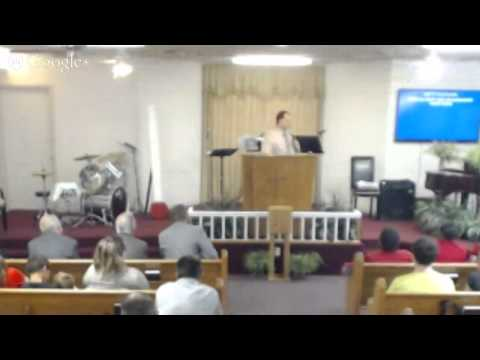 Egyptians Hate Shepherds 12/29/2013 Apostolic preaching