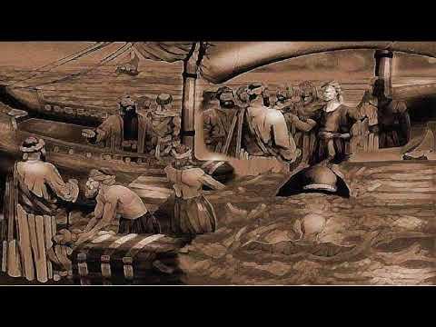 Hz. Yûnus Peygamber, Ninovalı Nebi Balığın Karnında