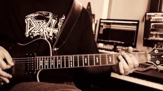 AC-DC - Beating around the Bush (Lesson)