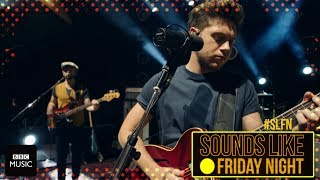 Gambar cover Niall Horan - On The Loose (on Sounds Like Friday Night)