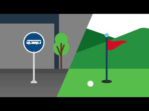 Ryder Cup 2018 à SQY : Comment s'y rendre ?