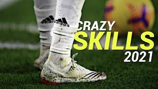 Crazy Football Skills & Goals 2021
