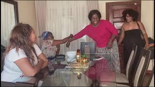 Amwene Aasvika Apa Nhumbu Yangu Haisikuda Izvozvo