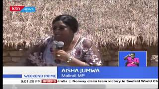 JUMWA: There will be no by-election in Malindi