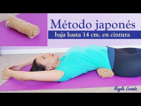 Los ejercicios para arreglar la celulitis de las caderas