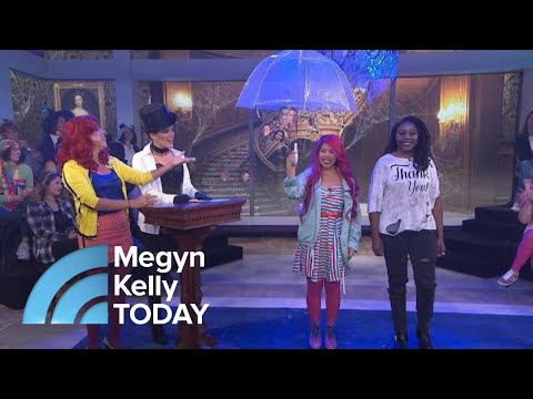 DIY Costumes You Can Still Pull Off In Time For Halloween   Megyn Kelly TODAY