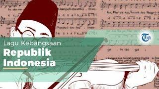 Indonesia Raya, Diciptakan Wage Rudolf Soepratman dan Diperkenalkan pada 28 Oktober 1928