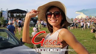Gesek & Mario Bischin - Summer Time (Ocean Park)