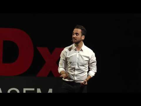 Charla TED: 5 Pasos Para Lograr Tus Sueños