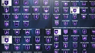 THE BEST BADGES FOR EACH AND EVERY BUILD IN NBA 2K20! EXPERT IN DEPTH BREAKDOWN OF EVERY BADGE!