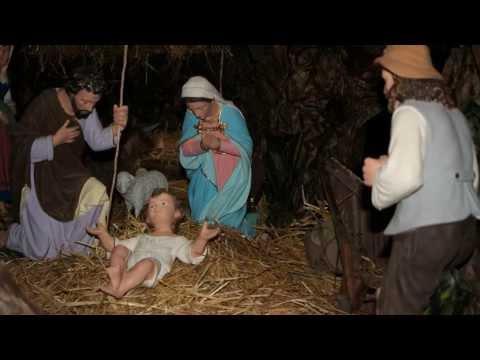 immagine di anteprima del video: 2013- il Presepe di Cigoli - l´oasi