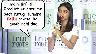 Radika Aapte Shows ATTITUDE To Reporter After Success Of Sacred Games & Ghoul