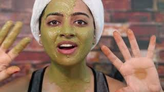 This South Indian DIY Will make your skin Flawless! _ || SuperWowStyle