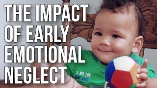 The Impact of Early Emotional Neglect