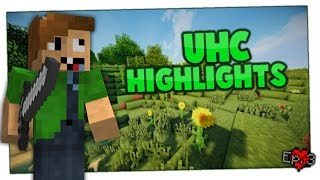 "UHC Highlights - Episode 3 - ""First Badlion win"""