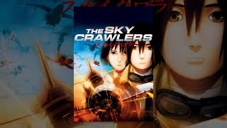 The Sky Crawlers (Subtitles)