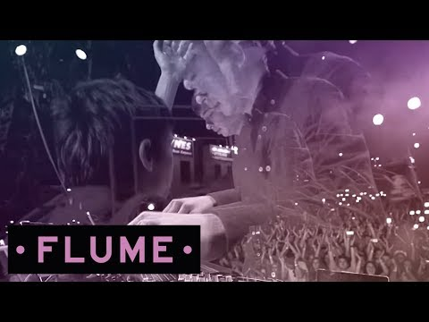 Flume - Holdin On (Official Video)