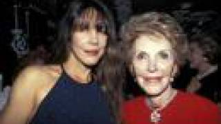 """You Can't Lose Me""- (Nancy Reagan and Patti Davis)"