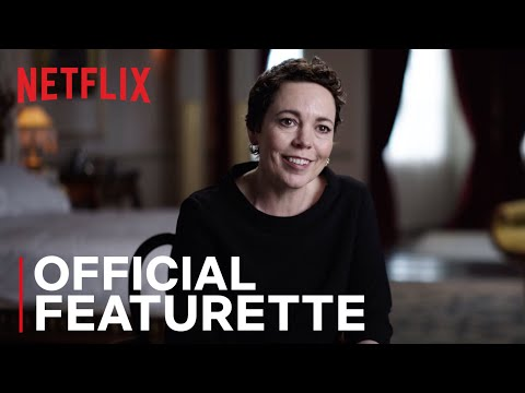 The Crown Season 3   New Cast, Same Story   Netflix