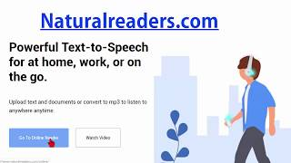 Best free online Text to Voice with real human sounding voices