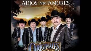 Los Originales De San Juan - Adios Mis Amores (Album 2018)