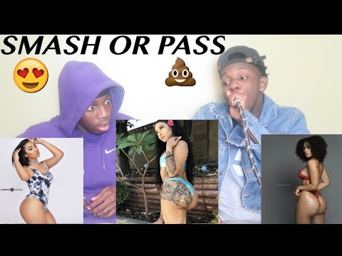 EXTREME SMASH OR PASS 😍👅/🤢🤮 ( ft. Female YouTubers in Relationships )