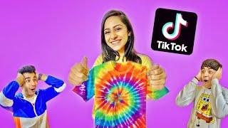 Watch We TESTED Viral TikTok Life Hacks....PART 12
