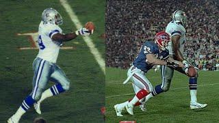 NFL Good Plays Gone Bad | Turning Something into Nothing