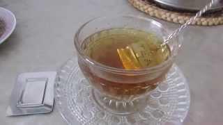 Té de Tomillo y ortiga (Opción 1) Resfrío/Gripe