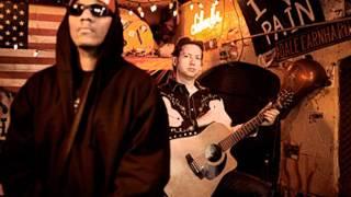 Gangstagrass - I'm Gonna Put You Down