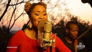 South African -Lady Zamar feel good session