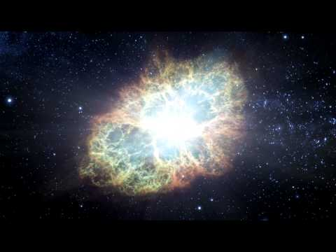 Crab Supernova Explosion [1080p]
