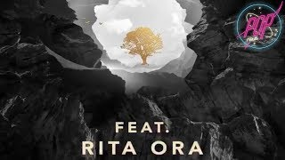 Avicii & Rita Ora en Lonely Together