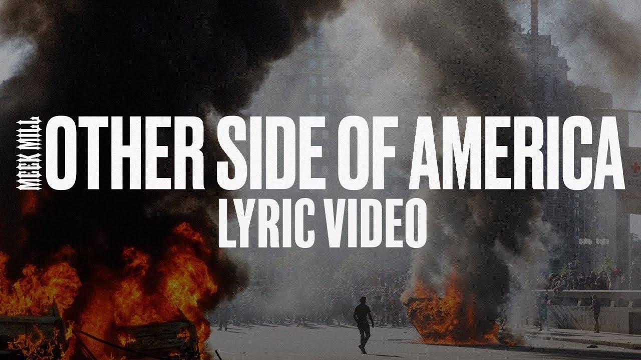 Otherside of America Meek Mill Lyrics