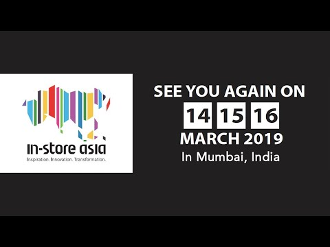 Coming soon: The much awaited ISA 2019 show!